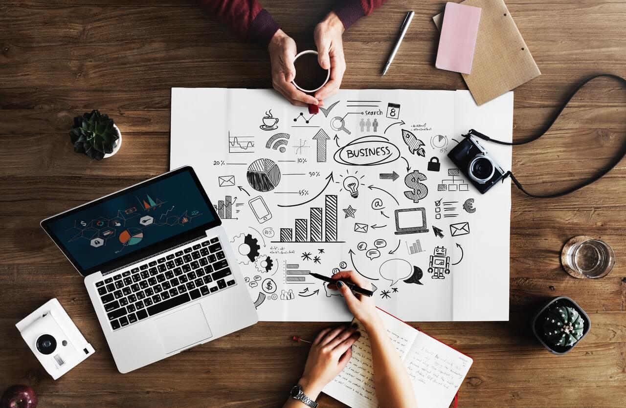 Benefits of creative design