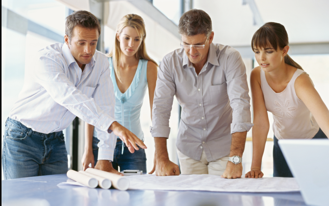 Importance of team building activities