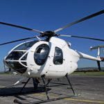 Start your own helicopter tour service
