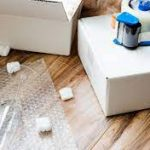 Storage for fragile items