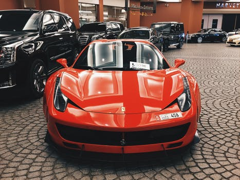 Thing you must know before buying a Ferrari