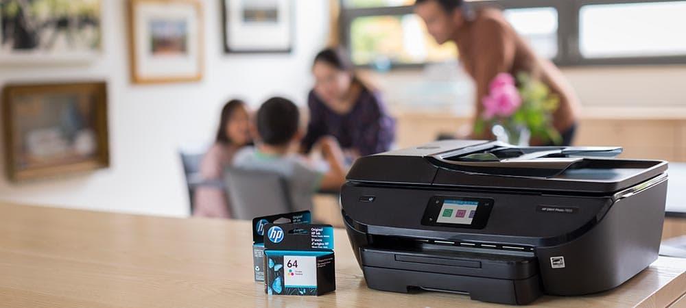 Top reasons to buy printers