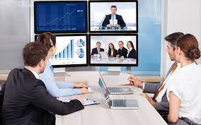 The Basics of Video Conferencing