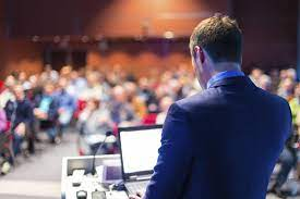 The responsibilities of event companies